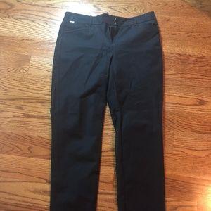 White House Black Market The Slim Ankle 2 Pants